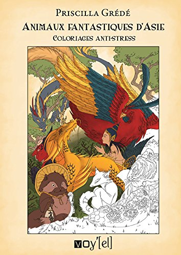 animaux-fantastiques-d-39-asie-coloriages-anti-stress