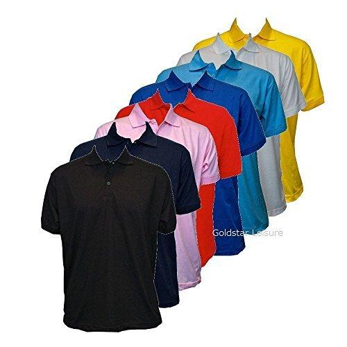Uneek clothing - Polo - - Polo - Col polo - Manches courtes Homme