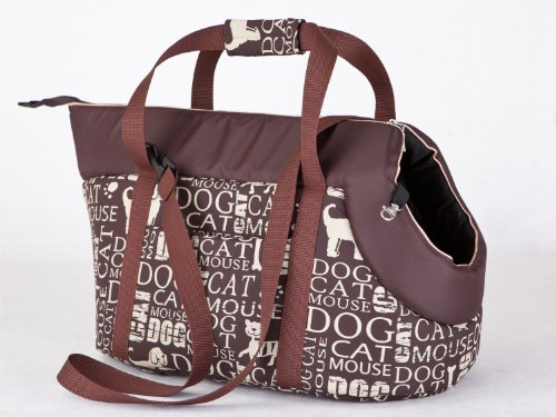 HobbyDog Dog Carrier Dog Carrying Bag Cat Carrier