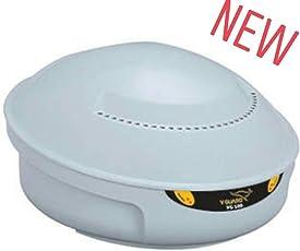 V-Guard VG 100 Voltage Stabilizer for Refrigerator (Red)