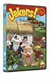 Jakers!: Treasure Hunt On Raloo Farm [DVD]