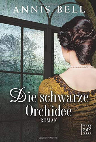 (Die schwarze Orchidee (Lady Jane, Band 2))