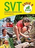SVT 5e 4e 3e Cycle 4