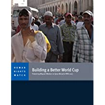 Building a Better World Cup