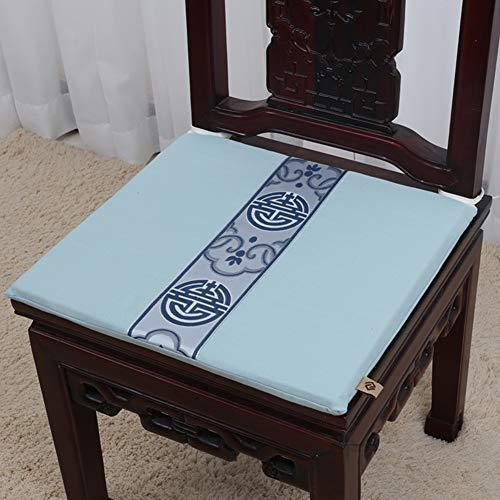 QTQHOME Kissen für Sofa Simple Stuhl Küche Esszimmer Stoßdämpfer für Esszimmerstuhl Bürostuhl