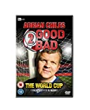 Adrian Chiles: 2 Good . 2 Bad - The World Cup [Edizione: Regno Unito] [Reino Unido] [DVD]