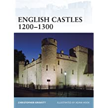 English Castles 1200–1300 (Fortress)
