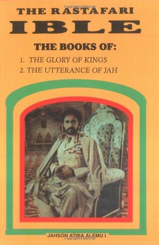 The Rastafari Ible