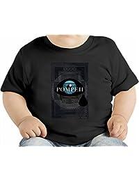 Tears over pompeii Camiseta orgánica bebés 6-12 Months