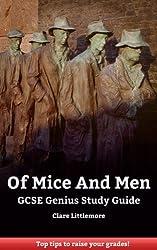 Of Mice And Men GCSE Genius Study Guide
