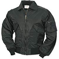 Surplus MA2 CWU Volo giacca da uomo Bomber US Airforce pilota motociclista sicurezza Wear