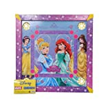 Disney Carrom Board - Princess, Purple (...