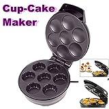 Apps Folien Design Cupcake Maker Cupcakemaker Cup Cake Muffin Muffins Backen Deko Geburtstage Kinder Süße Deko Streußel Naschen