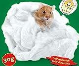 Karlie SNUGGLE NEST Hamsterwatte - 30 g