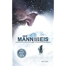 Der Mann aus dem Eis: Das Buch zum Film von Felix Randau (Reclam Taschenbuch)