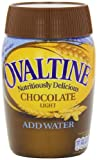 Ovaltine Chocolate Light 300 g (Pack of 6)