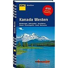 ADAC Reiseführer Kanada Westen