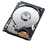 Toshiba MK1661GSYN Interne Festplatte (2,5Zoll/ 6,4cm; 7200RPM; SATA) 500 GB