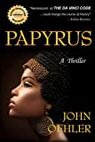 Image de Papyrus: A Thriller (English Edition)