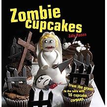 Zombie Cupcakes (English Edition)