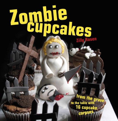 (Zombie Cupcakes (English Edition))