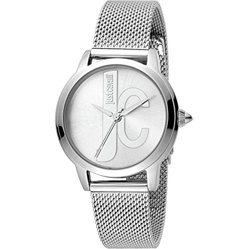 Just Cavalli Uhr mit Armband JC1L050M0065