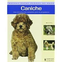 Caniche (Nuevas guías perros de raza)