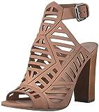 Guess Women's Essty Platform Dress Sandal