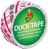 Ducktape 102-11 Ruban Adhésif, 19 mm x 4,5 m, à Bricoler et Embellir, Jolie Plaque