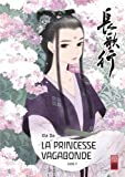 La princesse vagabonde, Tome 7
