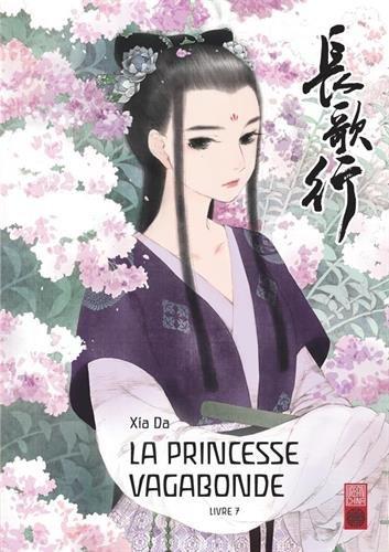 La princesse vagabonde, Tome 7 : par