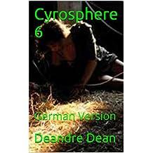 Cyrosphere 6: German Version