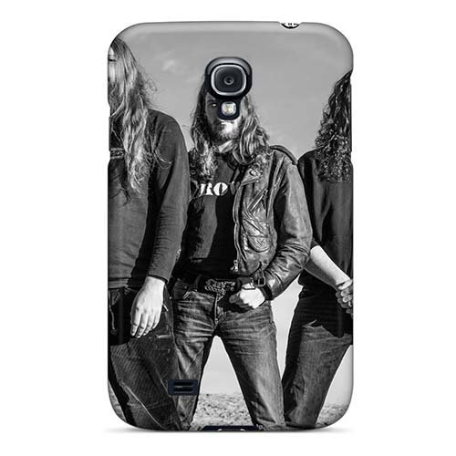 Samsung Galaxy S4 SMd11419UJaf Allow Personal Design Stylish Catamenia Band Pictures Excellent Hard Phone Cover -JasonPelletier