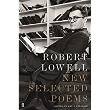 New Selected Poems (English Edition)