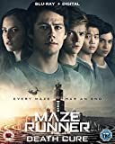 Dylan O'Brien (Actor), Kaya Scodelario (Actor), Wes Ball (Director) | Rated: To Be Announced | Format: Blu-ray (8) Release Date: 28 May 2018  Buy new: £14.99
