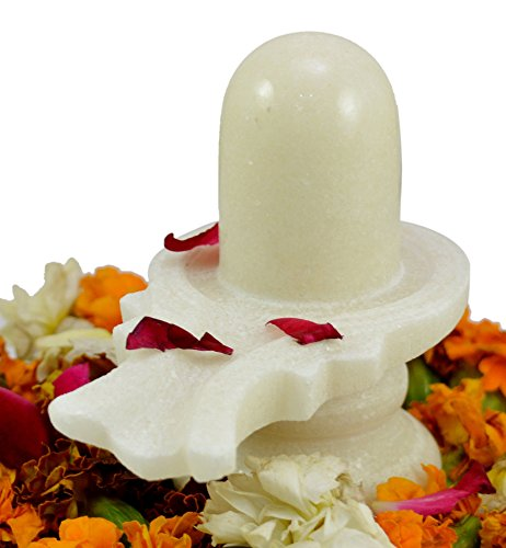3.3 inch white marble shiva lingam shivling 3.3 Inch White Marble Shiva Lingam Shivling 51zUO5aSSxL home page Home Page 51zUO5aSSxL
