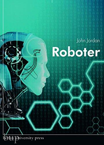 Preisvergleich Produktbild Roboter
