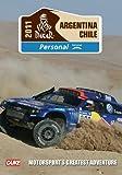 Motorsport's greatest adventure - Dakar Rally 2011 [Reino Unido] [DVD]