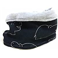 Hundeloop/Hundeschal - Hippo