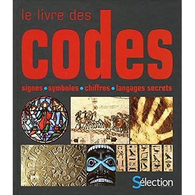 Le livre des codes