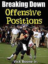 Breaking Down Offensive Positions (English Edition)