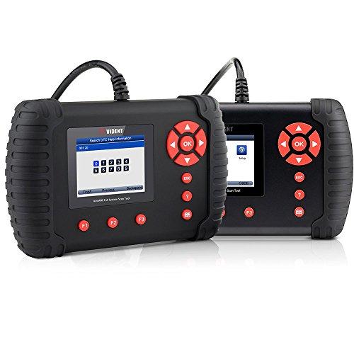 Scan Tool Komplette System Diagnostic Tool für BMW und Mini mit Öl Service Light Reset Drosselklappenstutzen, Ausrichtung, Elektronische Parkbremse Service ()