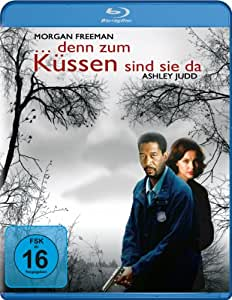 Denn zum Küssen sind sie da [Blu-ray]