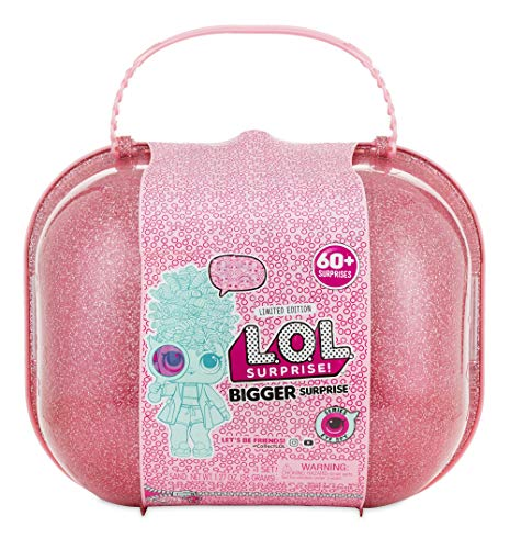 MGA Entertainment L.O.L. Surprise Bigger Surprise Spielfigur