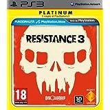 Resistance 3 - Platinum Edition