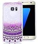 Roreikes Coque pour Samsung Galaxy S7...