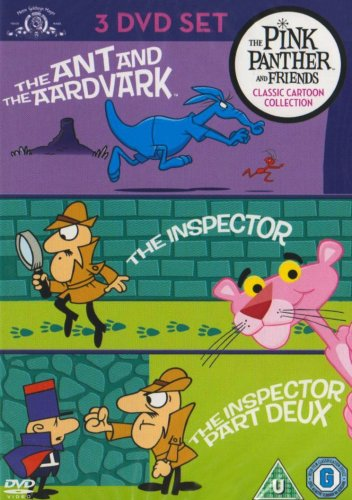 The Pink Panther And Friends