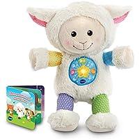 VTech Mon Mouton Comptines Câlines, 506705