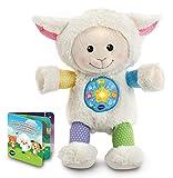 VTech-Mon Mouton Comptines Câlines, 506705