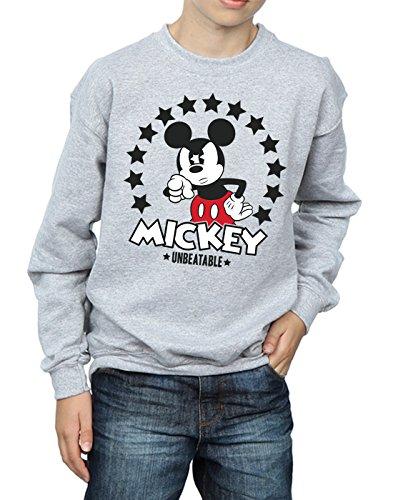 Disney niños Mickey Mouse Unbeatable Camisa De Entrenamiento